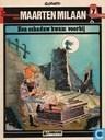 Comic Books - Maarten Milaan - Een schaduw kwam voorbij