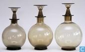 Glass / crystal - Kristalunie - Traditie Likeurkaraf fumi 500 ml.