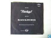 Vinyl records and CDs - Black Slate - Amigo