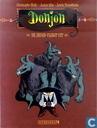 Comic Books - Donjon - De jeugd vliegt uit