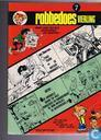Comic Books - Robbedoes (magazine) - Nummer  7