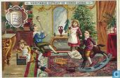Weihnachtsszenen II