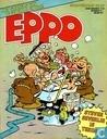 Comics - Alain d'Arcy - Eppo 31