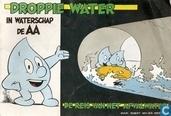 Bandes dessinées - Droppie Water - De reis van het afvalwater