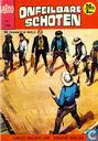 Comic Books - Lasso - Onfeilbare schoten