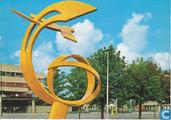 Enschede  Kunst en Openbare Bibliotheek