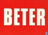 """U000377- 75B ´Beterschap´ """"Beter"""""""