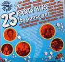 25 Party Hits (To Dance On)