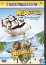 De Madagascar pinguïns op missie! + Madagascar