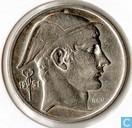 Belgique 50 francs 1951 (FRA)