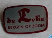 De Lelie Bergen op Zoom [rood]