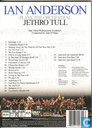 DVD / Video / Blu-ray - DVD - Ian Anderson Plays the Orchestral Jethro Tull