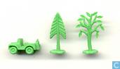 arbre de Jeep
