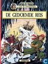 Comic Books - Cori de scheepsjongen - De gedoemde reis