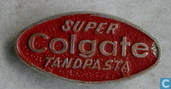 Colgate super tandpasta [red]