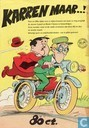 Strips - Dan Brand en Tipi - Het raadsel van de gemaskerde sheriff!