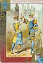 Maskenbilder IV Italienische 4