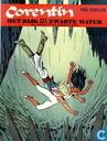 Comics - Corentin - Het rijk van het zwarte water