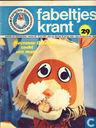 Bandes dessinées - Fabeltjeskrant, De (tijdschrift) - Fabeltjeskrant 29