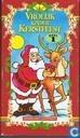 Vrolijk kinder kerstfeest