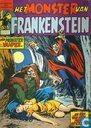 Bandes dessinées - Dracula - Een hel op aarde