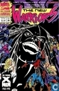 The New Warriors Annual 3