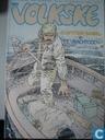 Bandes dessinées - Ons Volkske (tijdschrift) - 1986 nummer  34