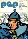 Comic Books - Asterix - Pep 38