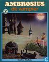 Strips - Ambrosius - De vampier