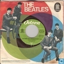Platen en CD's - Beatles, The - Slow Down
