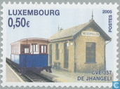Historical trains