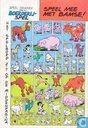 Comic Books - Bamse - Wat is er gebeurd?
