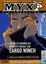 Comic Books - Corduroy - Myx stripmagazine 2e jrg. nr. 3