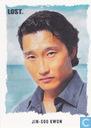 Daniel Dae Kim as Jin-Soo Kwon