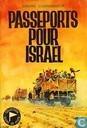 Passeports pour Israël