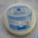 Waspa synthetisch wasmiddel