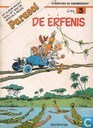 Comic Books - Spirou and Fantasio - De erfenis