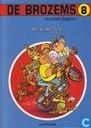 Comic Books - Brozems, De - Monomotor