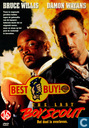 DVD / Video / Blu-ray - DVD - The Last Boy Scout