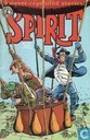 Comic Books - Spirit, The - The Spirit 77