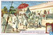 Bilder aus Marokko
