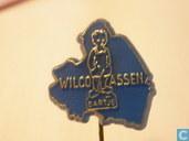 Wilco Assen Bartje [goud op blauw]