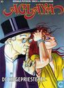 Comic Books - Aglaya - De hogepriesteres