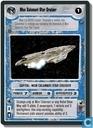 Mon Calamari Star Cruiser