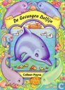 De gevangen dolfijn