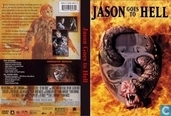 DVD / Video / Blu-ray - DVD - Jason Goes to Hell