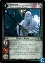 Saruman, Many-coloured Wizard