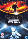 The Chronicles of Riddick + Pitch Black