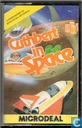 Cuthbert in space