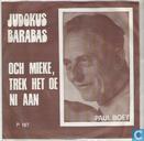 Judokus Barabas